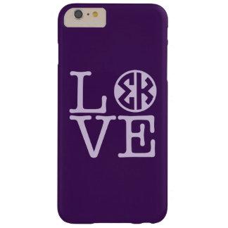シグマΚ愛 BARELY THERE iPhone 6 PLUS ケース