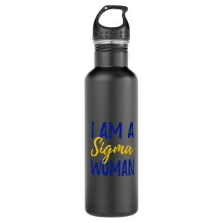 シグマ女性の水差し ウォーターボトル