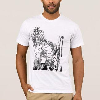 シグマ180 Tシャツ