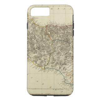 シシリー、イタリア iPhone 8 PLUS/7 PLUSケース