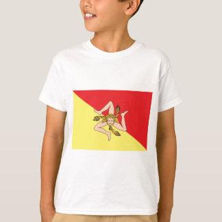シシリー Tシャツ