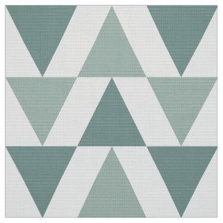 シックな習慣FABRIC_AQUAの三角形#1 ファブリック