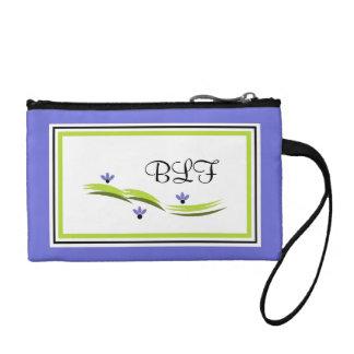 シックなWRISTLET_LILY HILL_COINの財布171 コインパース