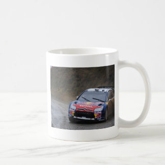 シトロエン コーヒーマグカップ