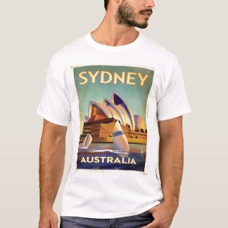 シドニーオペラ Tシャツ