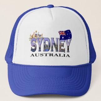 シドニーオーストラリア キャップ