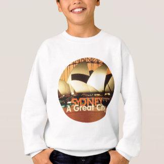 シドニーオーストラリア スウェットシャツ
