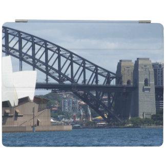 シドニー港のiPadカバー iPadスマートカバー