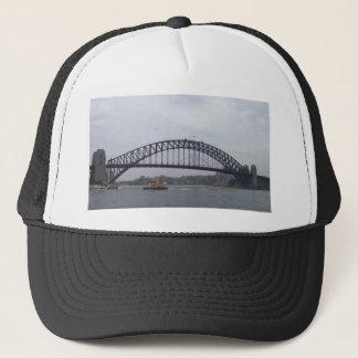 シドニー港 キャップ
