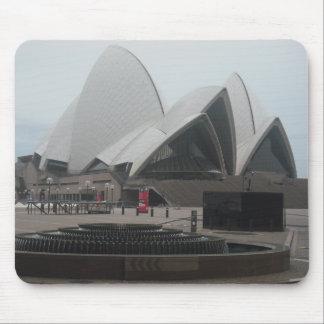 シドニー・オペラハウス マウスパッド
