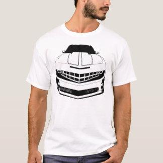 シボレー・カマロの新しいデザイン Tシャツ