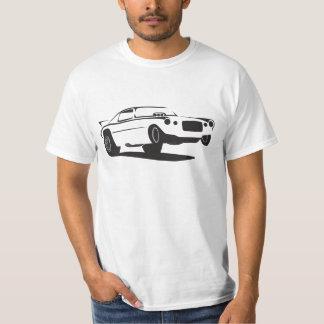 シボレー・カマロの進水 Tシャツ