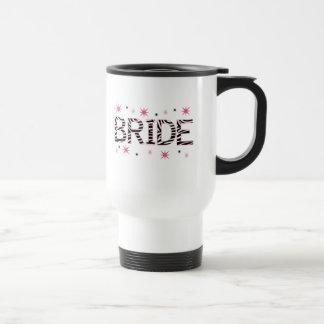 シマウマの花嫁 トラベルマグ
