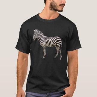 シマウマ Tシャツ
