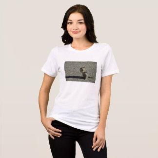 シマリスのTシャツ Tシャツ