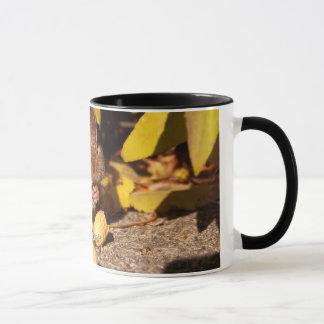 シマリス-マグ マグカップ