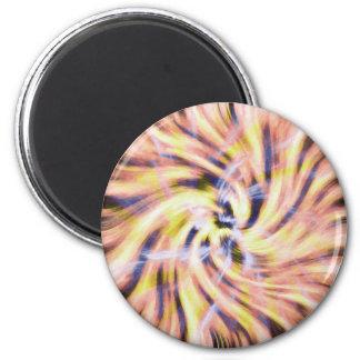 シミュレーションの磁石の世界の記憶 マグネット