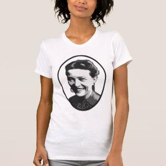 シモーヌ・ド・ボーヴォワールのTシャツ Tシャツ