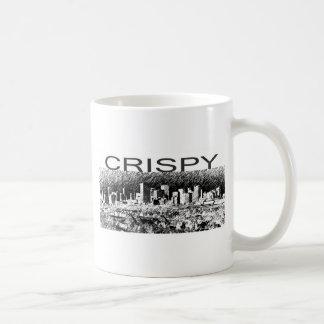 シャキッとした コーヒーマグカップ