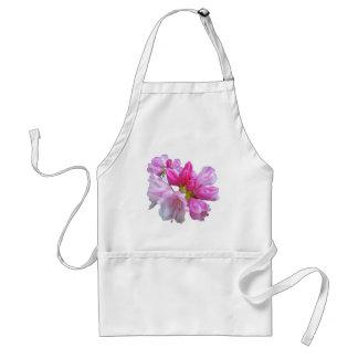 シャクナゲの花 スタンダードエプロン