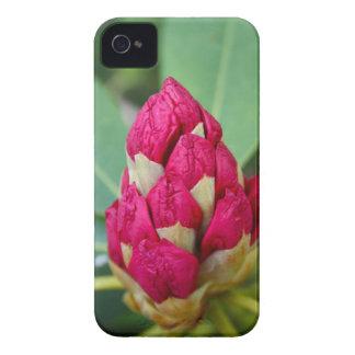 シャクナゲのiPhone 4/4Sの穹窖ID Case-Mate iPhone 4 ケース