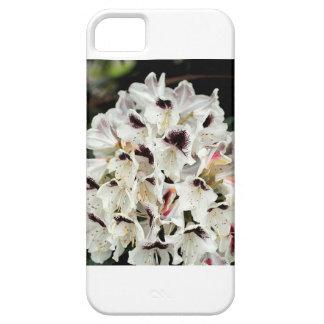 シャクナゲ iPhone SE/5/5s ケース