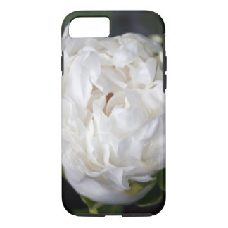 シャクヤクの花の写真のIphoneの白い箱1 iPhone 8/7ケース