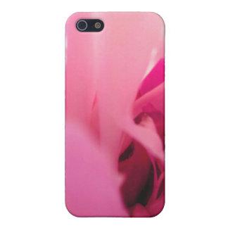 シャクヤクのiphone 4gケースの中 iPhone 5 ケース