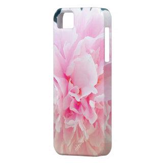 シャクヤク iPhone SE/5/5s ケース