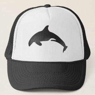 シャチ(Blackfish) キャップ