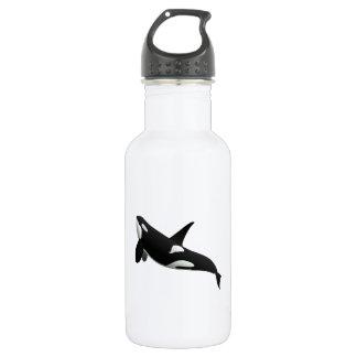シャチ、Orcinusのシャチ ウォーターボトル