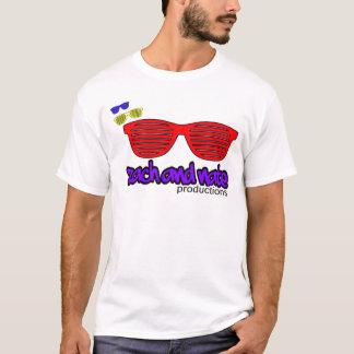 シャッターガラス Tシャツ