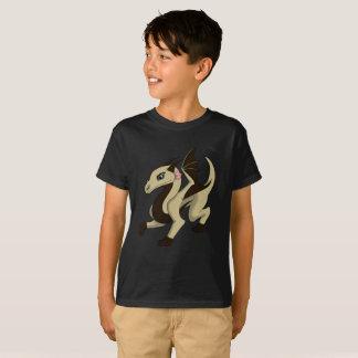 シャムのドラゴンはワイシャツをからかいます Tシャツ