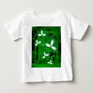 シャムロック ベビーTシャツ