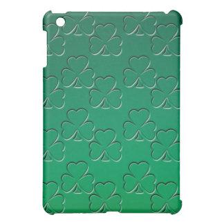シャムロック iPad MINIケース
