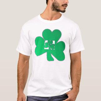 シャムロック Tシャツ