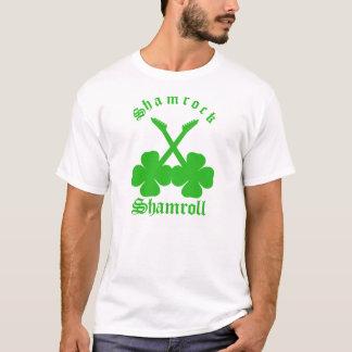 シャムロックN Shamroll Tシャツ
