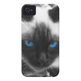 シャム猫 Case-Mate iPhone 4 ケース