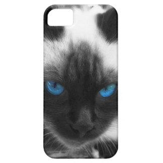 シャム猫 iPhone SE/5/5s ケース