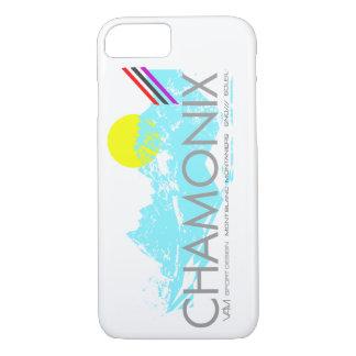 シャモニーフランスのiPhoneの場合-フランスのなアルプス iPhone 8/7ケース
