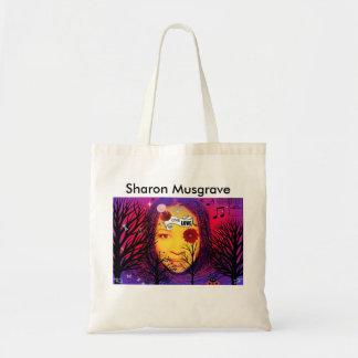 シャロンMusgraveの警笛音のバッグ トートバッグ