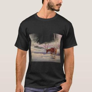 シャロンSHARPE著スタンドオフ Tシャツ