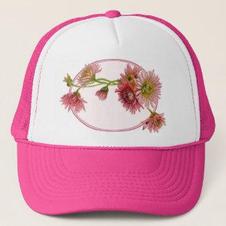 シャロンSHARPE著ピンクのミイラ キャップ