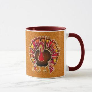 シャロンSHARPE著愛トルコ マグカップ