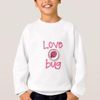 シャロンSHARPE著愛虫の泡 スウェットシャツ