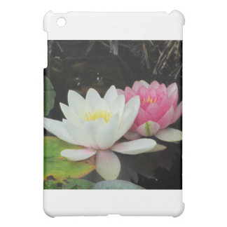 シャロンSHARPE著美しい組 iPad MINI CASE