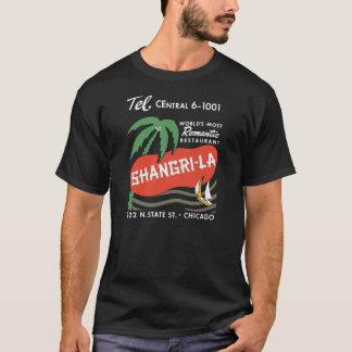 シャングリラ Tシャツ