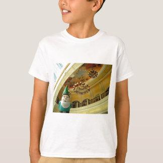 シャンデリアの格言 Tシャツ