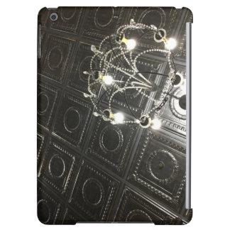 シャンデリアのiPadの場合 iPad Airケース
