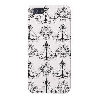 シャンデリアI iPhone 5 CASE